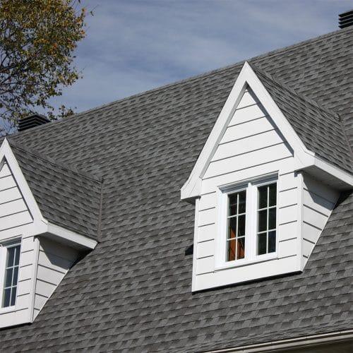 Comprendre la toiture de bardeaux - Toiture Delta